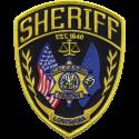 Calcasieu Parish Sheriff's Office, Louisiana