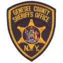 Genesee County Sheriff's Office, New York