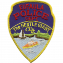 Eufaula Police Department, Oklahoma
