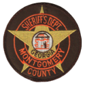 Montgomery County Sheriff's Office, Georgia