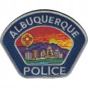 Albuquerque Police Department, New Mexico