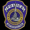 Indianapolis Metropolitan Police Department, Indiana