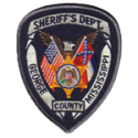 George County Sheriff's Office, Mississippi