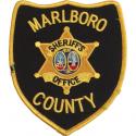 Marlboro County Sheriff's Office, South Carolina