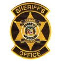 Cedar County Sheriff's Office, Missouri