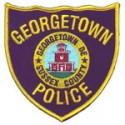 Georgetown Police Department, Delaware