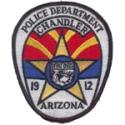 Chandler Police Department, Arizona
