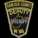 Hancock County Sheriff's Office, West Virginia
