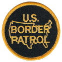 United States Department of Labor - Immigration Service - United States Border Patrol, U.S. Government