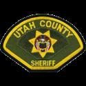 Utah County Sheriff's Office, Utah