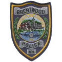 Brentwood Police Department, New Hampshire