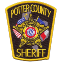 Potter County Sheriff's Office, Texas
