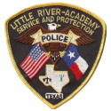 Little River-Academy Police Department, Texas