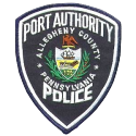 Port Authority of Allegheny County Police Department, Pennsylvania