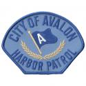 Avalon Harbor Patrol, California