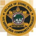 Stone Park Police Department, Illinois