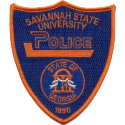 Savannah State University Police Department, Georgia