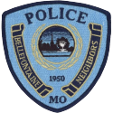 Bellefontaine Neighbors Police Department, Missouri