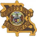Harrison County Sheriff's Office, Missouri