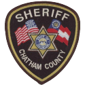 Chatham County Sheriff's Office, Georgia