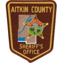 Aitkin County Sheriff's Office, Minnesota