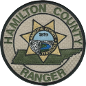 Hamilton County Parks and Recreation Department, Tennessee