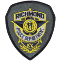 Richmond Police Department, Kentucky