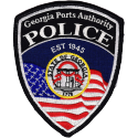 Georgia Ports Authority Police Department, Georgia