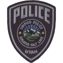 Unified Police Department of Greater Salt Lake, Utah