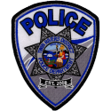 Twin Rivers Unified School District Police Department, California