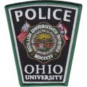 Ohio University Police Department, Ohio