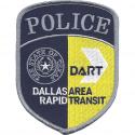Dallas Area Rapid Transit Police Department, Texas