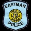 Eastman Police Department, Georgia