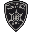 Ulster County Sheriff's Office, New York