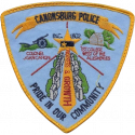 Canonsburg Borough Police Department, Pennsylvania