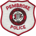 Pembroke Police Department, North Carolina