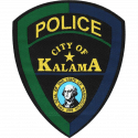 Kalama Police Department, Washington