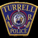 Turrell Police Department, Arkansas