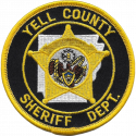 Yell County Sheriff's Department, Arkansas