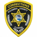 Escambia County Department of Corrections, Florida