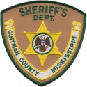 Quitman County Sheriff's Office, Mississippi
