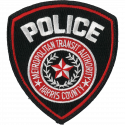 Metropolitan Transit Authority Police Department, Texas