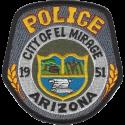 El Mirage Police Department, Arizona
