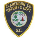 Clarendon County Sheriff's Department, South Carolina