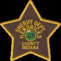Hendricks County Sheriff's Office, Indiana
