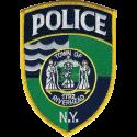 Riverhead Police Department, New York