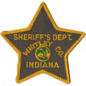 Whitley County Sheriff's Office, Indiana