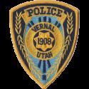 Vernal Police Department, Utah