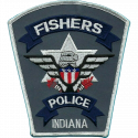 Fishers Police Department, Indiana
