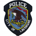 La Vergne Police Department, Tennessee